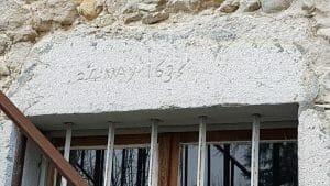 La data della costruzione attigua alla stalla 300x169 - La_data_della_costruzione_attigua_alla_stalla