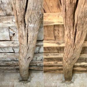 Intervento su un solaio in legno antico la situazione prima e dopo 300x300 - Intervento su un solaio in legno antico la situazione prima e dopo